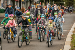 Kidical Mass Berlin Pankow, 19.9.2021