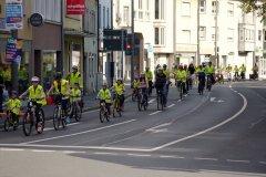 Kidical Mass Schweinfurt im Rahmen der Mobilitätswoche 18.09.2021