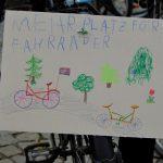 Nicht Kinder brauchen Grenzen – sondern der Verkehr