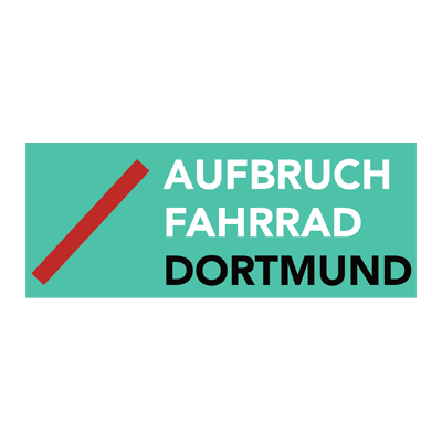 Aufbruch Fahrrad Dortmund