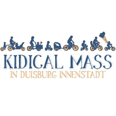 Kidical Mass Duisburg