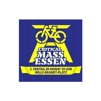 Critical Mass Essen