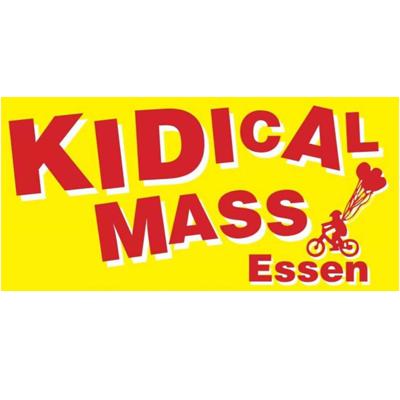 Kidical Mass Essen
