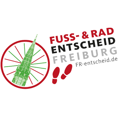 Fuss- & Radentscheid Freiburg