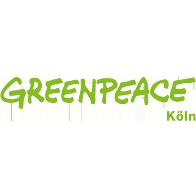 Greenpeace Köln