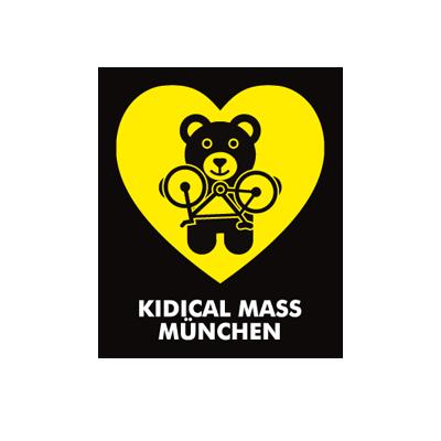 Kidical Mass München