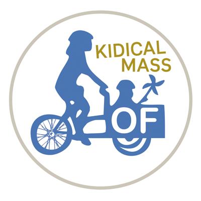 Kidical Mass Offenbach