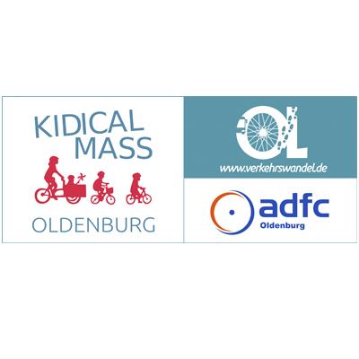 Kidical Mass Oldenburg