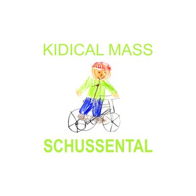 Kidical Mass Schussental