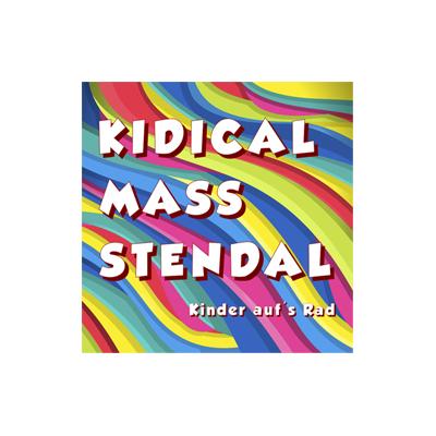 Kidical Mass Stendal