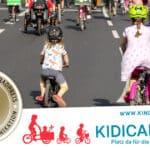 Der Deutsche Fahrradpreis 2021 – Yeah, die Kidical Mass hat gewonnen